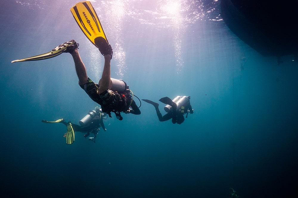 Scuba Diving Indonesia Prices