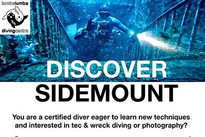 news discoverSidemount flyer sml