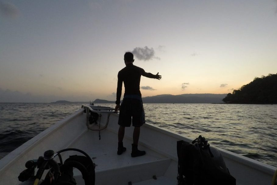 DolphinSafari-sunrise-pulauweh